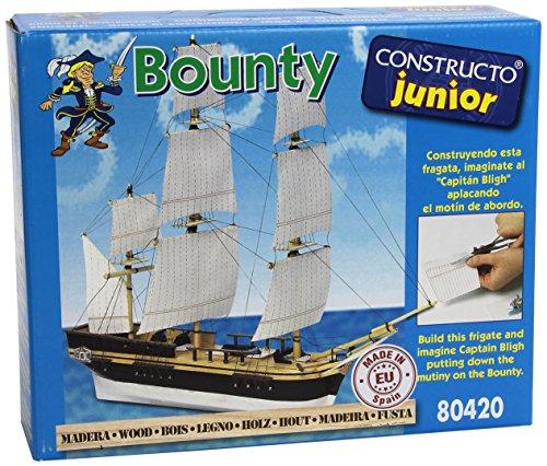constructo-d80420-junior-holzbausatz-bounty