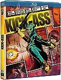 Kick Ass - Edición Cómic [Blu-ray] [Import espagnol]