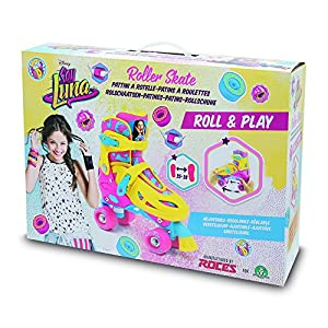 Soy Luna - Patines Roll & Play (35/38) (Giochi Preziosi YLU61200)