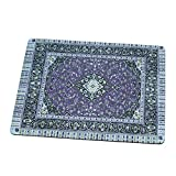 Best uxcell Mouse Pads - Uxcell Islam Pattern Fabric Rubber Mat Computer Mouse Review
