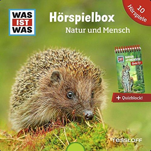 rspielbox - Natur und Mensch ()