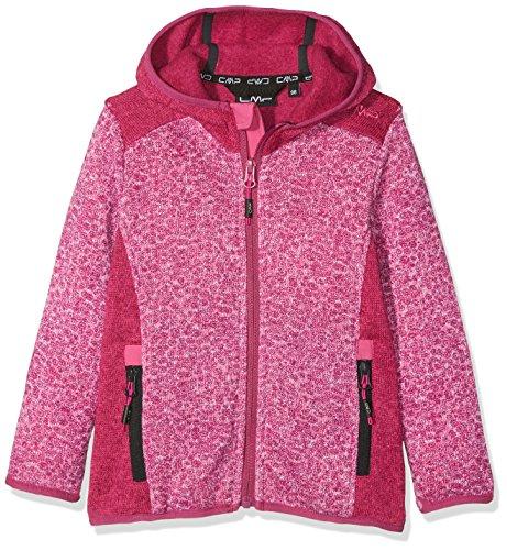 leece 38H7051 Jacke, Hot Pink-B.Co-Borgogna, 176.0 ()
