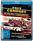 Fast Company - 10.000 PS - Vollgasrausch im Grenzbereich [Blu-ray]