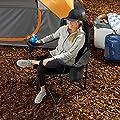 AmazonBasics Camping Chair with Cooler by AmazonBasics