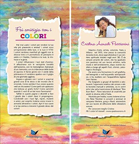 Zoom IMG-2 la magica leggenda dei colori