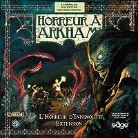 Edge - Horreur à Arkham, l'Horreur d'Innsmouth