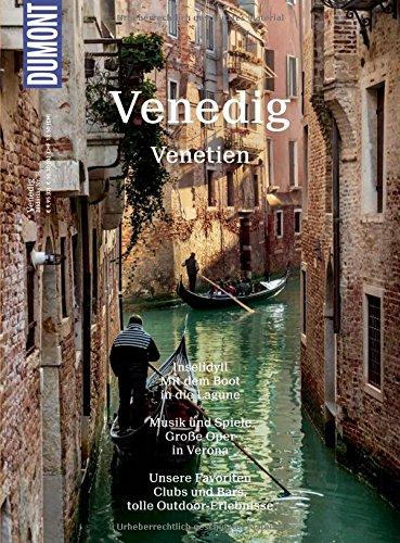 Preisvergleich Produktbild DuMont BILDATLAS Venedig: Venetien
