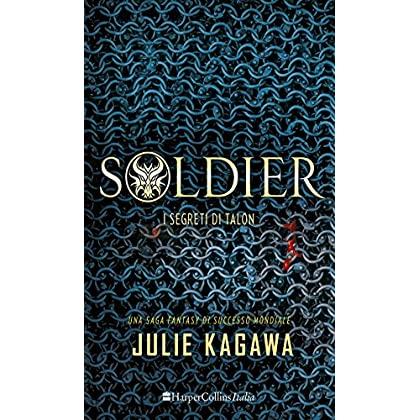 Soldier. I Segreti Di Talon: 1
