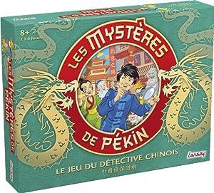Lansay - Juego de Tablero, 2 a 6 Jugadores (75024) Importado de Francia