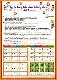 Joyful Early Education Activity Mats (Se...