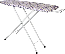 Truphe Folding Ironing Board/Table, Size - Medium 48 X 15 (Color or Design May Vary) 15FH