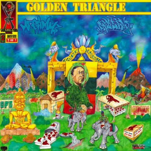 Monumental Arch (Good Morning Vietnam 2 - The Golden Triangle [Explicit])