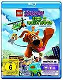 LEGO Scooby Doo! Haunted kostenlos online stream