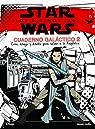 Star Wars. Los últimos Jedi. Cuaderno galáctico par Star Wars