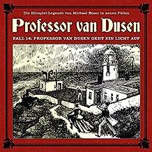 Professor Van Dusen Geht Ein Licht auf (Neue Fälle 14)