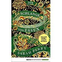 XXL-Leseprobe: Die Schlange von Essex (German Edition)