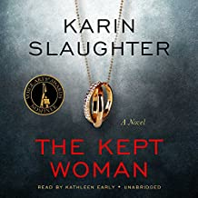 The Kept Woman (Will Trent, Band 8)