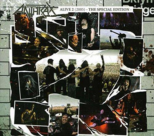 Alive 2(CD/DVD)