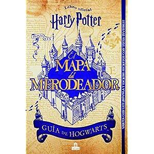 Harry Potter. Mapa Del Merodeador 8