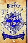 Harry Potter. Mapa del merodeador par Rowling