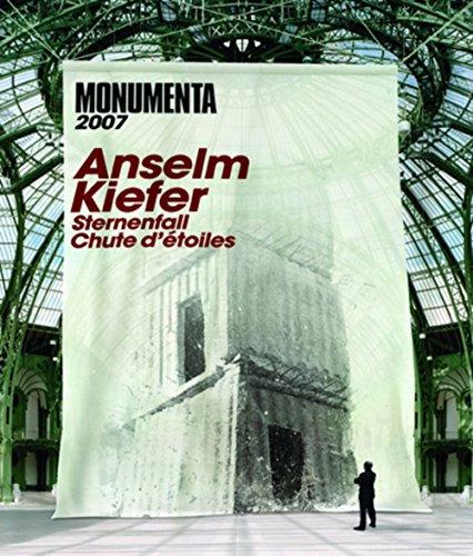 Sternenfall - Chute d'étoiles : Anselm Kiefer au Grand Palais - Monumenta 2007 par Philippe Dagen