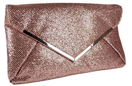 girly-handbags-yellow-gold-glitter-clutch-bag-large-flat-ladies-sparkle-evening-metallic-prom-champa