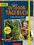"""Tobis Outdoor-Tagebuch: 11 Tage allein im Wald: Mit Extra-Heft """"Survival-Tipps"""""""