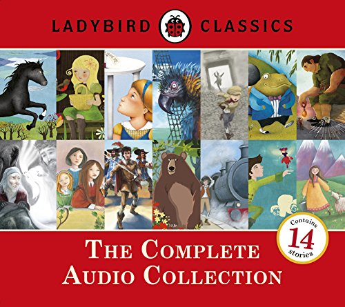 Ladybird-Classics-The-Complete-Audio-Collection