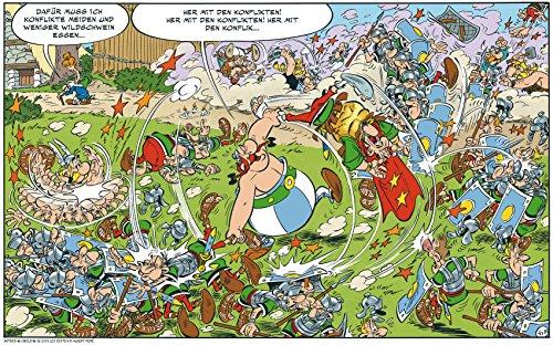 Asterix 36: Der Papyrus des Cäsar - 5
