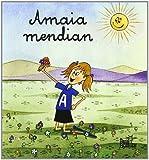 Amaia Mendian (Dilindan Ipuinak)