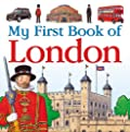My First Book of London.