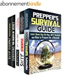 Survival Guide Box Set (5 in 1): SHTF...
