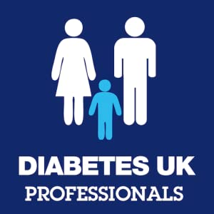 61xYH0WsChL. SS300  - Diabetes UK Publications Professionals