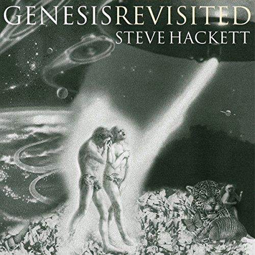 Genesis Revisited I (Re-Issue 2013)
