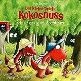 Schulausflug ins Abenteuer: Der kleine Drache Kokosnuss 20