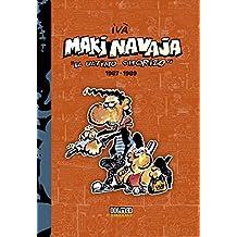 Makinavaja 1987-1989: El ultimo chorizo (Por fin es viernes)