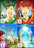 TinkerBell 1 - 4 Collection [4-DVD]