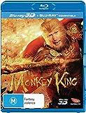 The Monkey King Blu-Ray 2D / 3D (Region B)