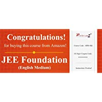 Practice Guru Topic Wise Tests For JEE Foundation (Class XI) (Activation Key Card)