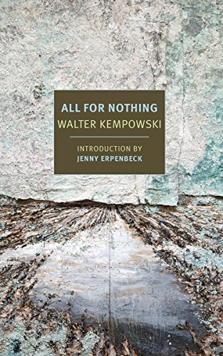 All for Nothing (New York Review Books Classics) por Walter Kempowski