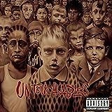 Untouchables -