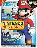 Retro Gamer Spezial 1/2018 -  Nintendo NES & SNES: Alles zu Nintendos 8- und 16-Bit-Konsolen (German Edition)