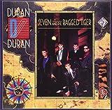 Duran Duran: Seven & the Ragged Tiger [Vinyl LP] (Vinyl)