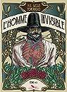 L'Homme invisible, tome 1 par Pontarolo