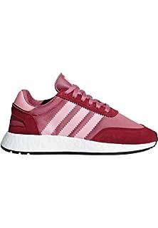 Adidas I 5923 W Chalk Pink White Bold Orange 37: