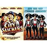 Cowboys De Ciudad [DVD]: Amazon.es: Daniel Stern, Billy ...
