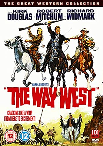 Way West The Great Western Collection [Edizione: Regno Unito] [Import anglais]