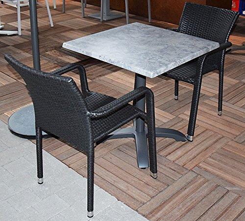 salon-oglio-beton-table-pliante-alu-2-chaises-resine-tressee