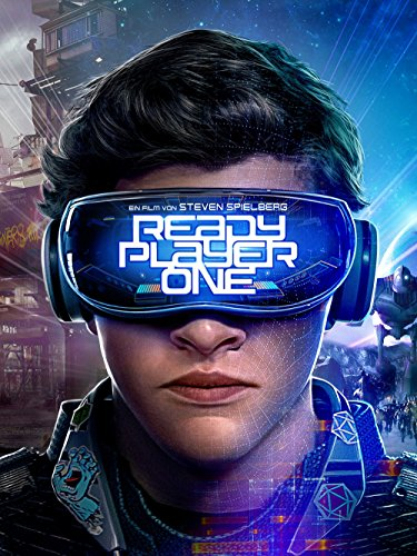 Ready Player One [dt./OV] -