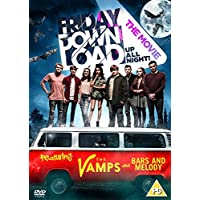 Friday Download - The Movie